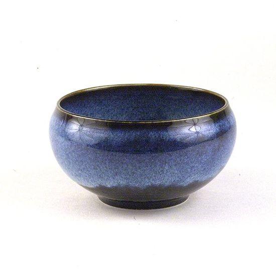 ceramic matcha bowl
