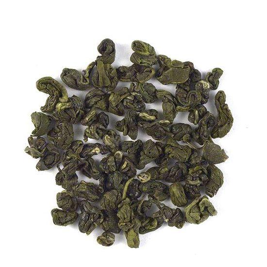 Yunnan Green Snail