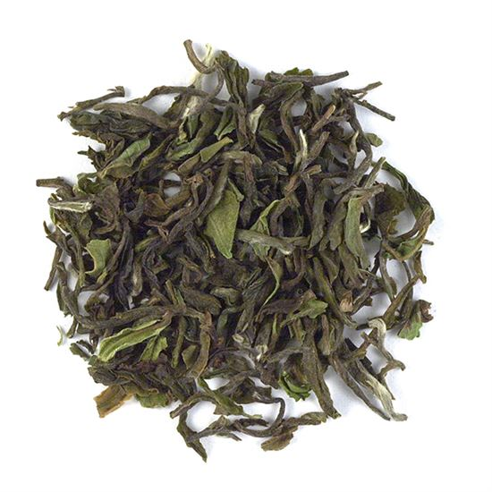 2020 Teesta Valley First Flush Darjeeling Tea