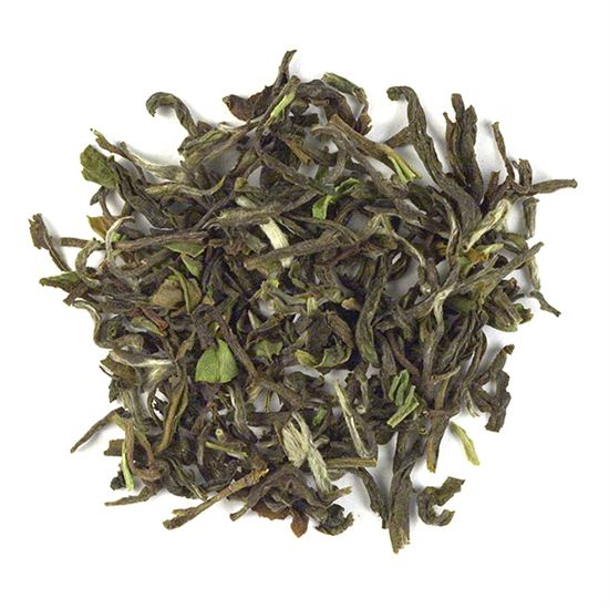 2020 Gielle Estate First Flush Darjeeling Tea