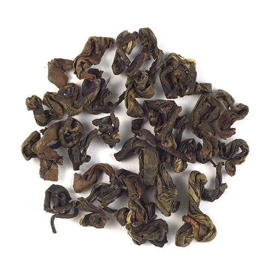 Yunnan Zi Juan Congou Tea
