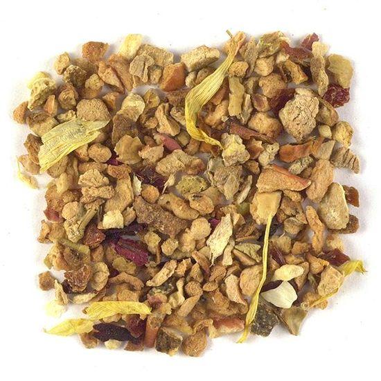 loose leaf herbal blend