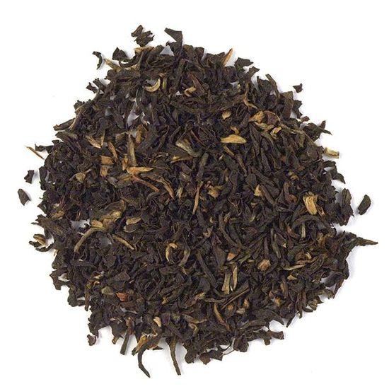 loose leaf Assam black tea
