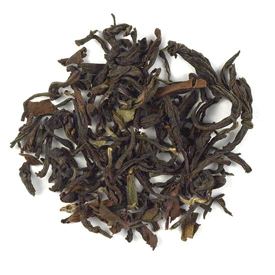 Sungma Estate Second Flush (2020 DJ-101) Organic Darjeeling Oolong