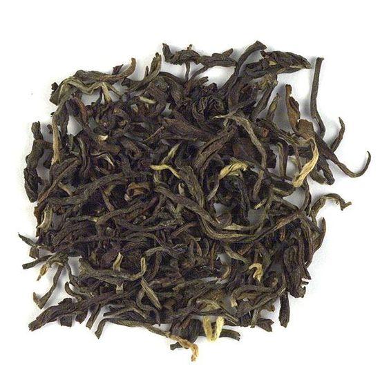 loose leaf Dooars black tea