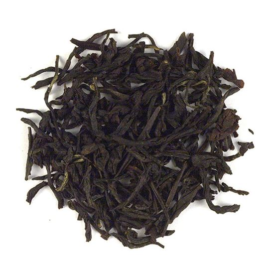 loose leaf flavored Dooars black tea