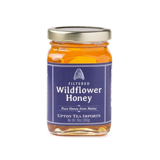 Filtered Wildflower Honey