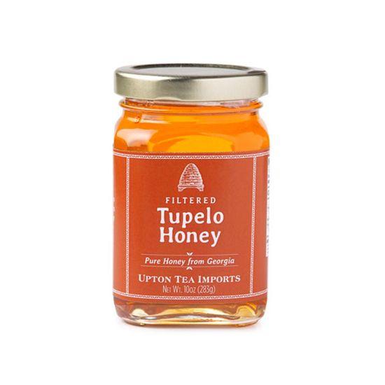 Filtered Tupelo Honey