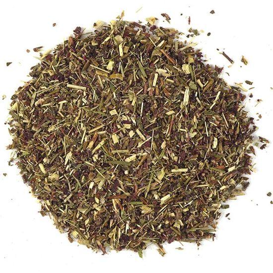 Lemon Blueberry Lavender Herbal Blend