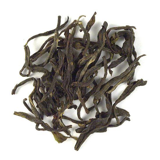 loose leaf Colombian Oolong tea