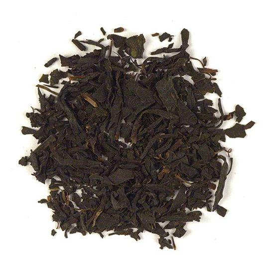 loose leaf Japanese black tea