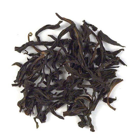 loose leaf Chinese Oolong tea
