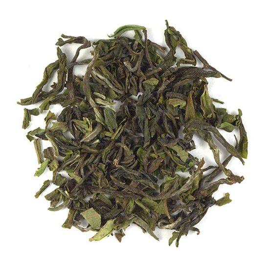 loose leaf Darjeeling black tea