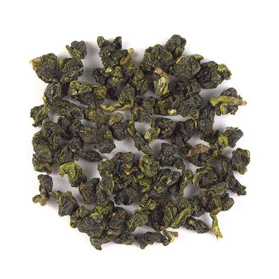 loose leaf Formosa Oolong tea