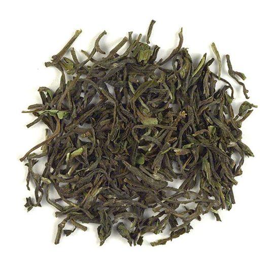 loose leaf Nepal black tea