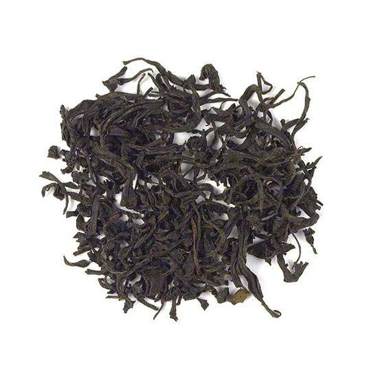 China Keemun loose leaf organic black tea