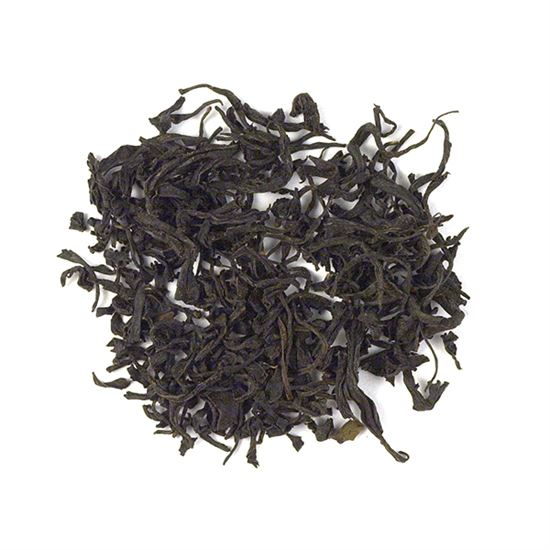 China Keemun loose leaf organic black tea
