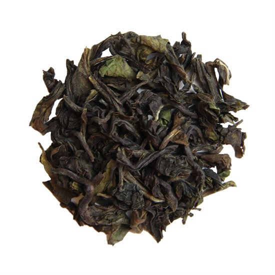 Darjeeling organic loose leaf black tea