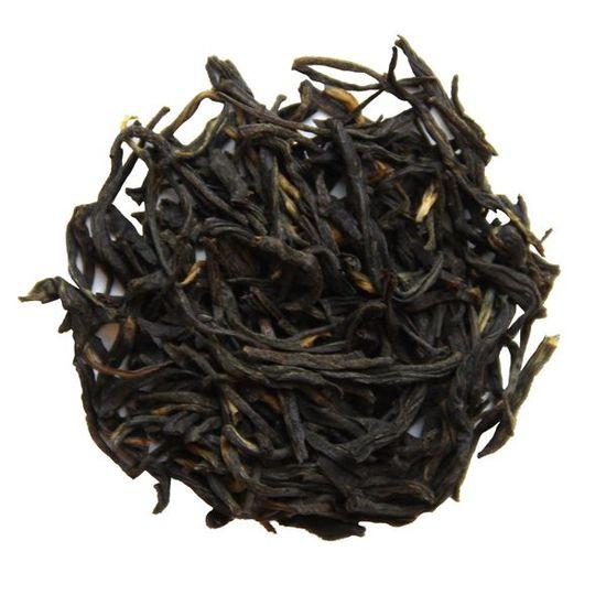 China Golden Monkey loose leaf black tea