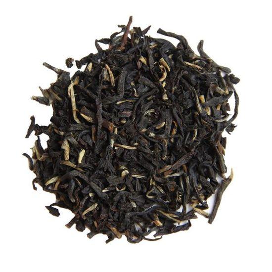Ceylon loose leaf black tea