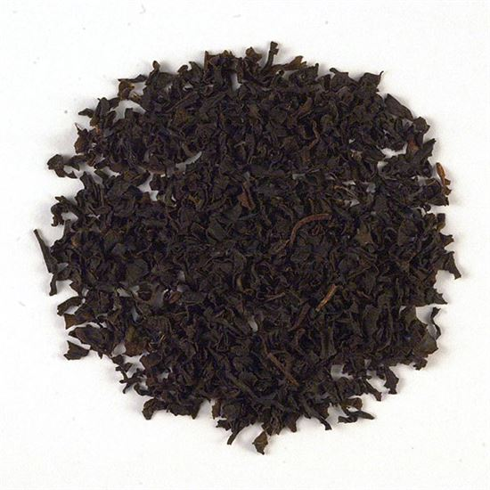 Ceylon organic loose leaf black tea