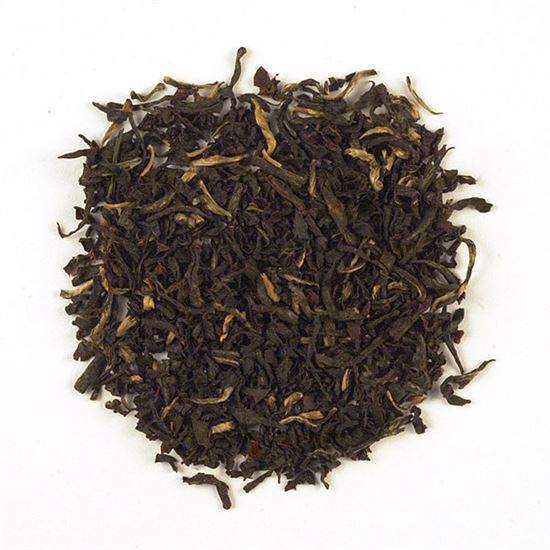 Colombian organic loose leaf black tea
