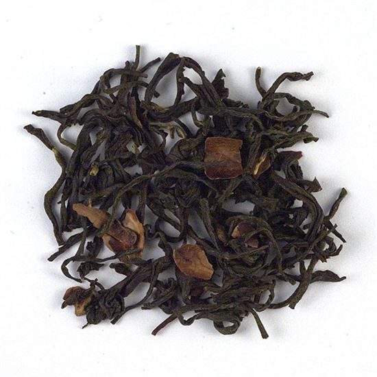 Colombian Cacao loose leaf black tea